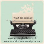 feedback – #WhatImWriting