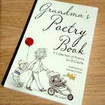grandma's poetry – an interview with Di Castle