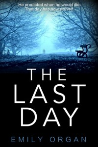 The Last Day ebook cover