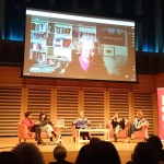five things I loved about #blogfest15