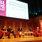 five inspirational quotes from #Blogfest15