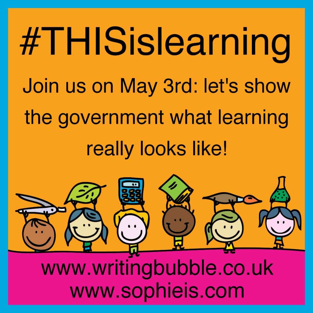 #THISislearning badge final