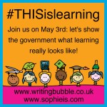 #THISislearning – join us!