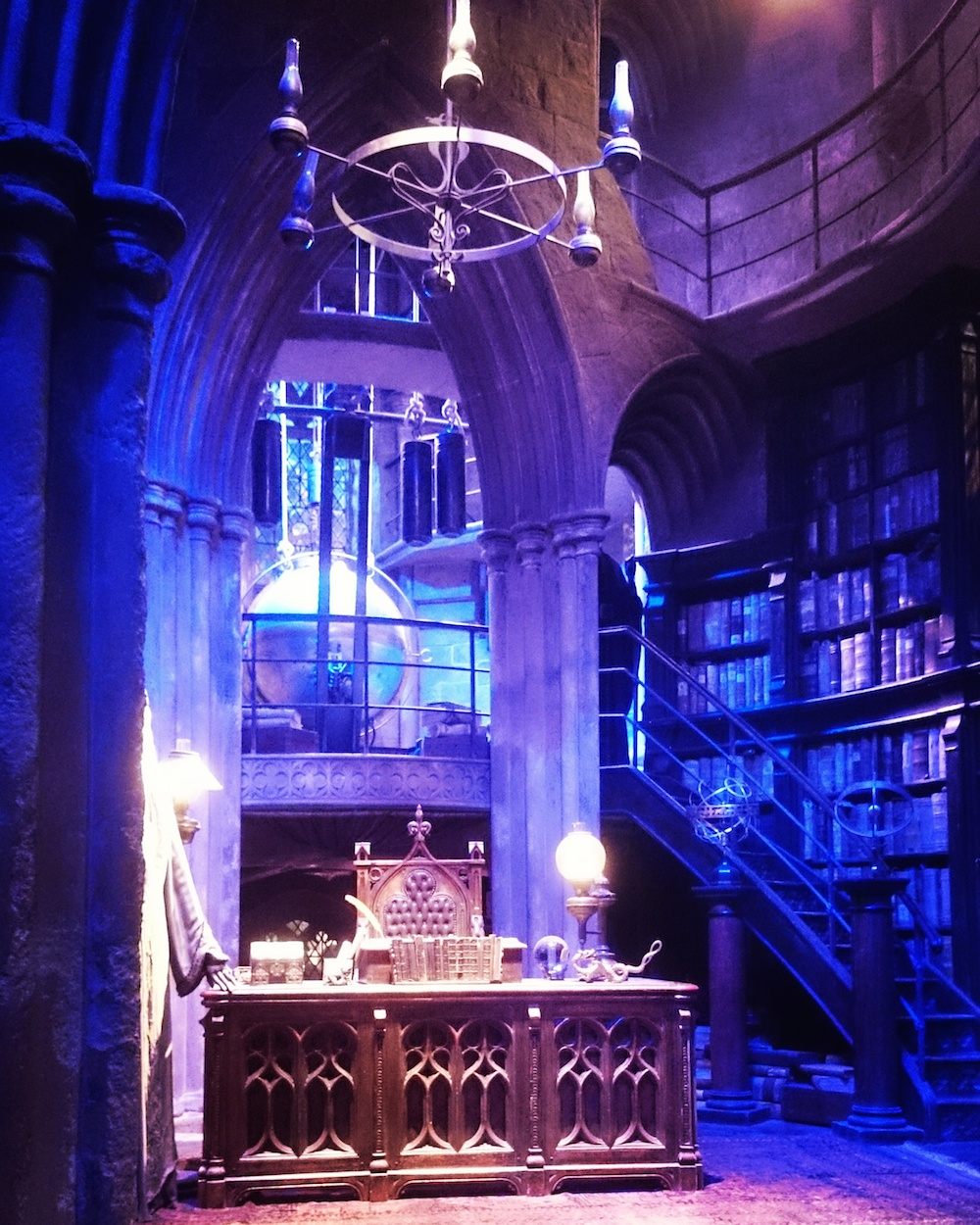 dumbledores-office