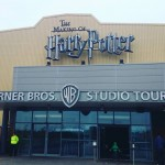 favourite moments from the Harry Potter Studio Tour